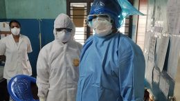 PPE availability has improved, but quality is debatable