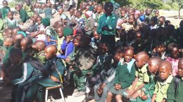 Grade 7 results exposed inequalities posed by COVID-19 in rural areas