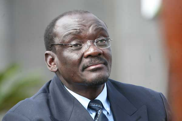 Mohadi resigns over sex scandals