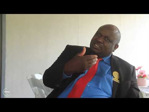 Remove children's rights from Constitution: Chief Chikwaka