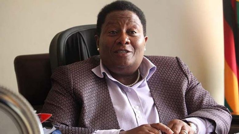 Hon. Mushoriwa: ZACC is being used as a political weapon